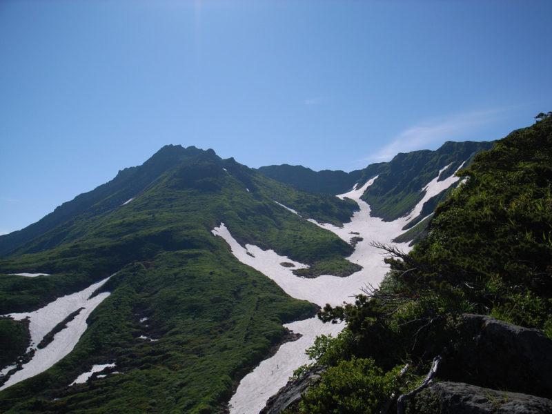 Mt. Chokai yamagata
