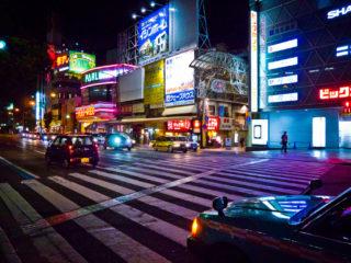 Okayama_Night