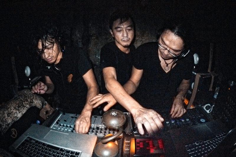 Japan DJ