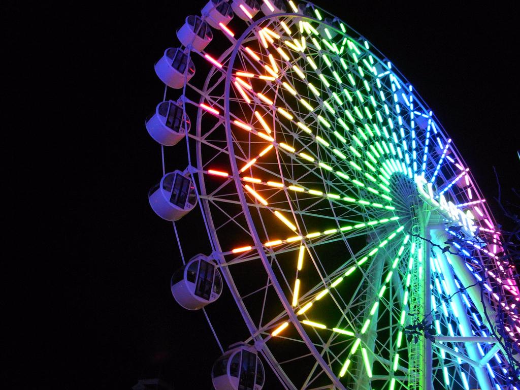 Nagasaki Nightlife