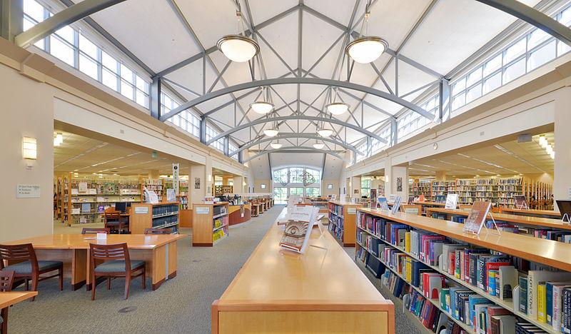 Libraries in Santa Clara