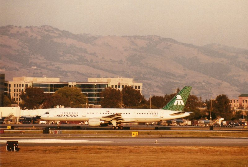 San Jose International