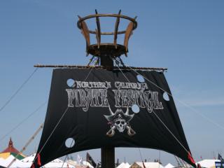 Annual Northern California Pirate Festival