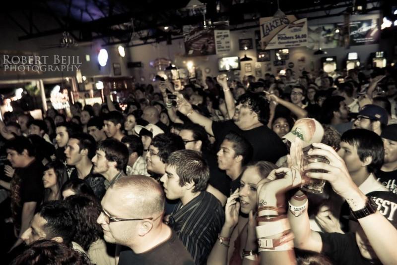 Bakersfield Bar