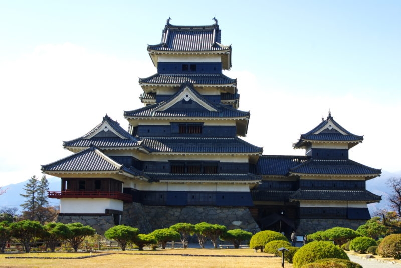 7 Things You Need To Know About Matsumoto Castle Trip N