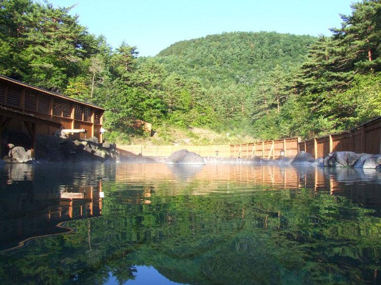 Nakazawa Village