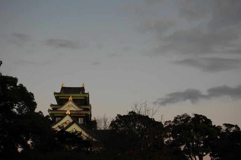 Okayama-Castle-history