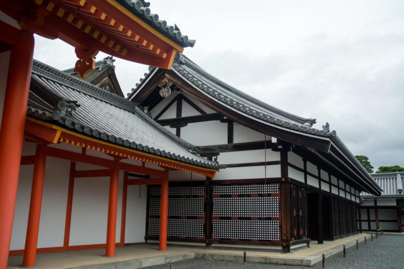 Palace Architecture