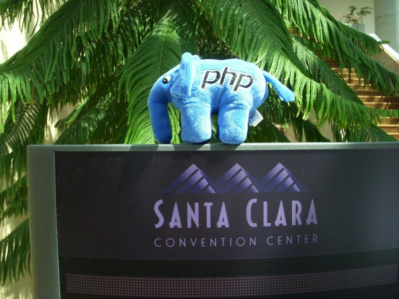 Santa Clara Covention Center