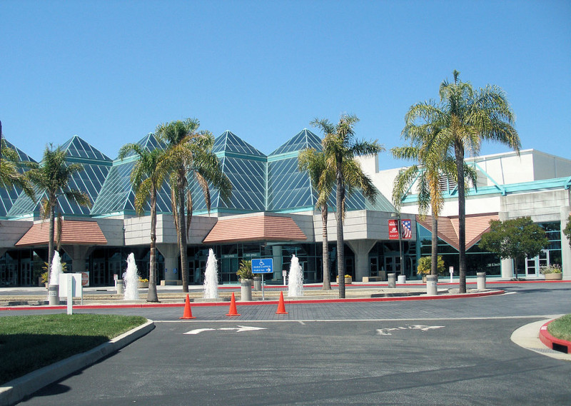 Santa Clara Convention Center