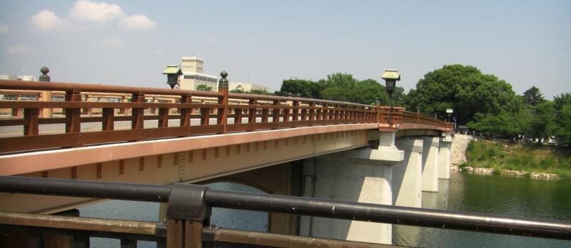 Tsurumi-bridge