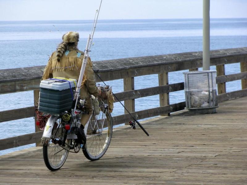 Ventura Fishing