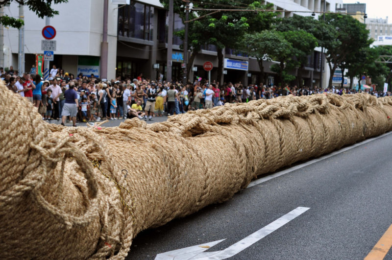 giant tug of war