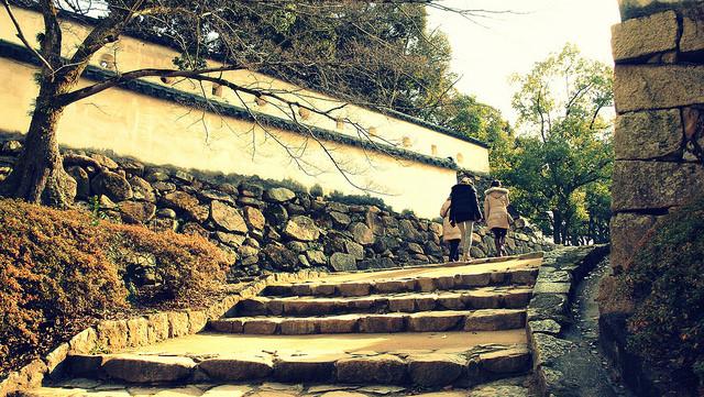 how-to-go-okayama-castle