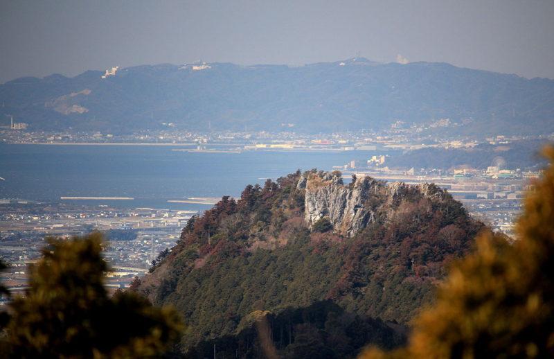 Mount Ishimaki