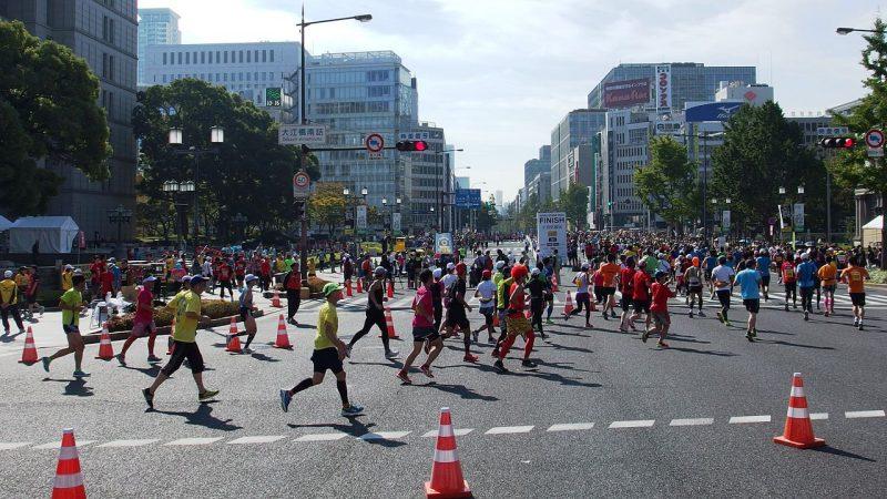 Osaka Marathon_4